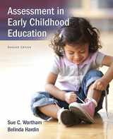 9780133802917-0133802914-Assessment in Early Childhood Education (7th Edition)