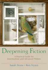 9780321195371-032119537X-Deepening Fiction: A Practical Guide for Intermediate and Advanced Writers
