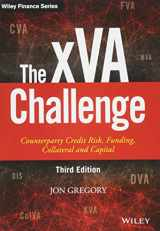 The xVA Challenge: Counterparty Credit Risk, Funding, Collateral, and Capital (The Wiley Finance Series)