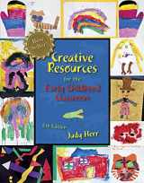9781111831028-1111831025-Creative Resources for the Early Childhood Classroom