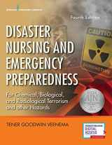9780826144171-0826144179-Disaster Nursing and Emergency Preparedness, Fourth Edition - Emergency Nurse Book Includes New Preparedness Material on Climate Change, Terrorism, and Infectious Diseases