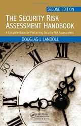 9781439821480-1439821488-The Security Risk Assessment Handbook: A Complete Guide for Performing Security Risk Assessments, Second Edition