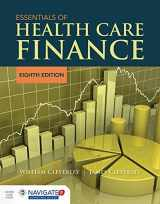 9781284094633-1284094634-Essentials of Health Care Finance