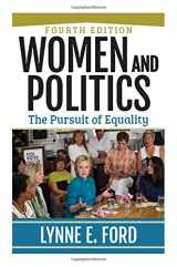 9780813350813-0813350816-Women and Politics: The Pursuit of Equality