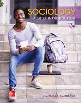 9781260153798-1260153797-Loose Leaf for Sociology: A Brief Introduction