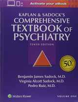 9781451100471-1451100477-Kaplan and Sadock's Comprehensive Textbook of Psychiatry