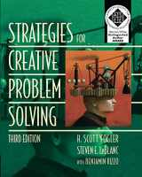 9780133091663-013309166X-Strategies for Creative Problem Solving (3rd Edition)
