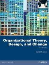 9780273765608-0273765604-Organizational Theory, Design, and Change