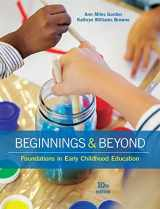 9781305500969-1305500962-Beginnings & Beyond: Foundations in Early Childhood Education