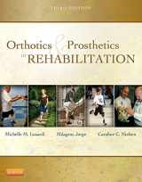 9781437719369-1437719368-Orthotics and Prosthetics in Rehabilitation, 3e