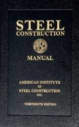 9781564240552-156424055X-Steel Construction Manual, 13th Edition (Book)
