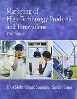 9780136049968-0136049966-Marketing of High-Technology Products and Innovations (3rd Edition)