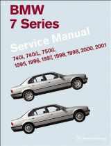 9780837616186-0837616182-BMW 7 Series (E38) Service Manual: 1995, 1996, 1997, 1998, 1999, 2000, 2001: 740i, 740il, 750il