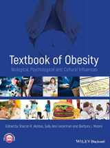 9780470655887-0470655887-Textbook of Obesity: Biological, Psychological and Cultural Influences