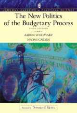 9780321159670-0321159675-The New Politics of the Budgetary Process, 5th Edition (Longman Classics Series)