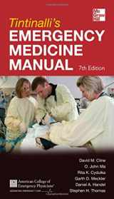 9780071781848-0071781846-Tintinalli's Emergency Medicine Manual 7/E (Emergency Medicine (Tintinalli))