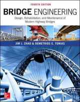 9781259643095-1259643093-Bridge Engineering: Design, Rehabilitation, and Maintenance of Modern Highway Bridges, Fourth Edition