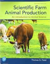 9780135187258-0135187257-Scientific Farm Animal Production: An Introduction to Animal Science (12th Edition)