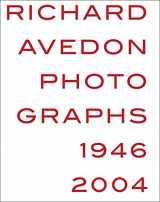 9788791607493-8791607493-Richard Avedon: Photographs 1946-2004
