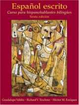 9780132288453-0132288451-Español escrito: Curso para hispanohablantes bilingües (6th Edition)