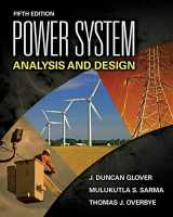 9781111425777-1111425779-Power System Analysis and Design, Fifth Edition