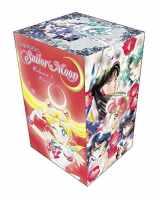 9781612623979-1612623972-Sailor Moon Box Set 2 (Vol. 7-12)