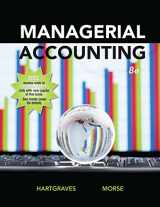 MANAGERIAL ACCOUNTING 8