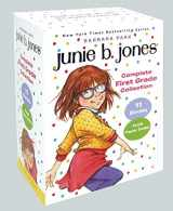 9780553509816-0553509810-Junie B. Jones Complete First Grade Collection Box set