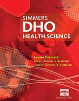 9781133693611-113369361X-DHO: Health Science (Simmers, Diversified Health Occupations)