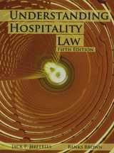 9780866123457-0866123458-Understanding Hospitality Law