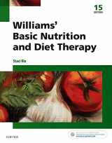9780323377317-0323377319-Williams' Basic Nutrition & Diet Therapy (Williams' Essentials of Nutrition & Diet Therapy)