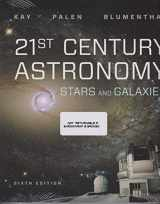 9780393675542-0393675548-21st Century Astronomy: Stars and Galaxies (Sixth Edition)