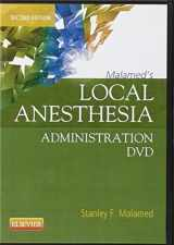 9780323089166-032308916X-Malamed's Local Anesthesia Administration DVD