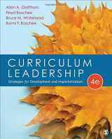 9781483347387-1483347389-Curriculum Leadership: Strategies for Development and Implementation