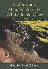 9781439806517-1439806519-Biology and Management of White-tailed Deer