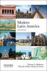 9780199929238-0199929238-Modern Latin America