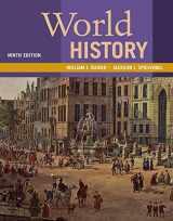 9781337401043-1337401048-World History
