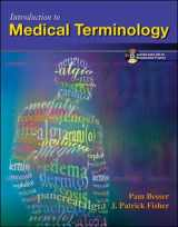 9780073022611-0073022616-Introduction to Medical Terminology with Student Audio CD-ROM