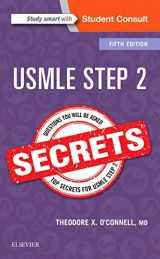 9780323496162-0323496164-USMLE Step 2 Secrets, 5e