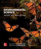 9781260492835-1260492834-Loose Leaf for Principles of Environmental Science