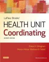 9781455707201-1455707201-LaFleur Brooks' Health Unit Coordinating, 7e