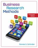 Loose Leaf for Business Research Methods