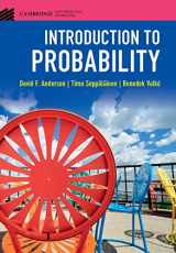 9781108415859-1108415857-Introduction to Probability (Cambridge Mathematical Textbooks)