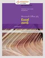 9781337213073-1337213071-Bundle: New Perspectives Microsoft Office 365 & Excel 2016: Comprehensive, Loose-leaf Version + MindTap Computing, 1 term (6 months) Printed Access Card