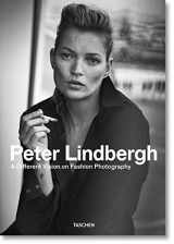 9783836552820-3836552825-Peter Lindbergh: A Different Vision on Fashion Photography