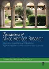 9780761930129-0761930124-Foundations of Mixed Methods Research: Integrating Quantitative and Qualitative Approaches in the Social and Behavioral Sciences