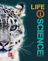 9780078880025-0078880025-Glencoe Life iScience, Grade 7, Student Edition