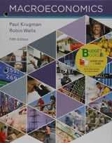 9781319198169-1319198163-Loose-leaf Version for Macroeconomics 5e & SaplingPlus Macroeconomics 5e (Six Months Access)