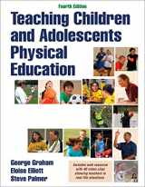 9781450452939-1450452930-Teaching Children and Adolescents Physical Education