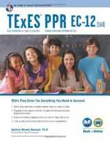9780738611426-0738611425-TExES PPR EC-12 (160) Book + Online (TExES Teacher Certification Test Prep)